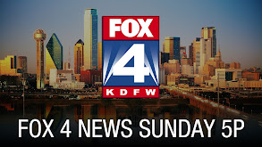 Fox 4 News Sunday 5P thumbnail