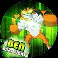 ?Ben Hero Kid - Aliens Fight Arena