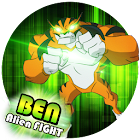 👽Ben Hero Kid - Aliens Fight Arena icon