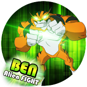 👽Ben Hero Kid - Aliens Fight Arena