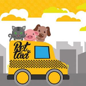 Pet Taxi Campinas