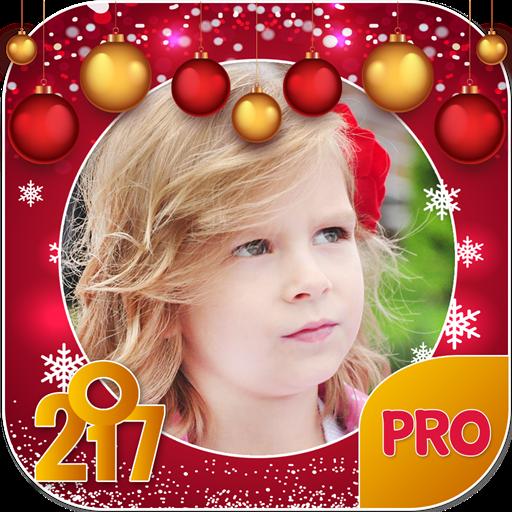 New Year Photo Frames Pro 2017
