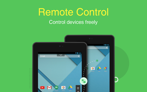 AirMirror: Remote control devices 1.0.1.0 screenshots 9