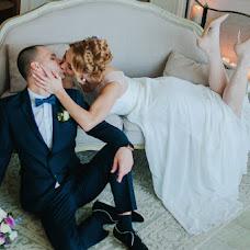 Wedding photographer Yuliya Gorshkova (JuliaGorshkova). Photo of 09.08.2016