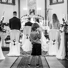 Wedding photographer Jakub Żembrowski (QbaArt). Photo of 14.11.2017