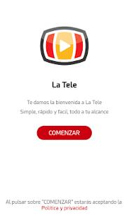 La Tele - náhled
