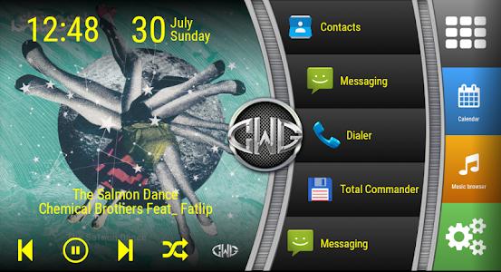 CarWebGuru Launcher 2 5 + (AdFree) APK for Android