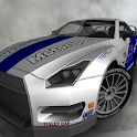 Rally Cross Racing icon