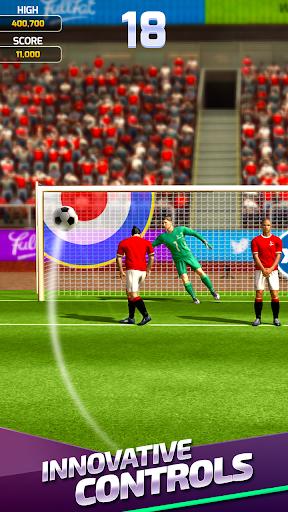 Flick Soccer 20  screenshots 2