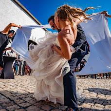 Bryllupsfotograf Kristof Claeys (KristofClaeys). Bilde av 03.07.2019