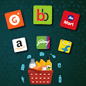 Grocery & Kirana on Licious, Grofers at best price icon