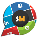 Social Media App All Networks icon