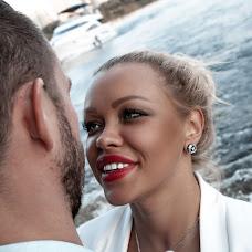 Wedding photographer Grishaeva Nadezhda (GreeNadeen). Photo of 13.10.2016