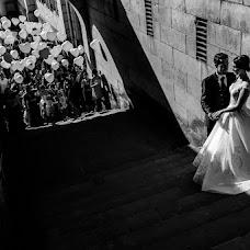 Wedding photographer Poptelecan Ionut (poptelecanionut). Photo of 07.05.2019