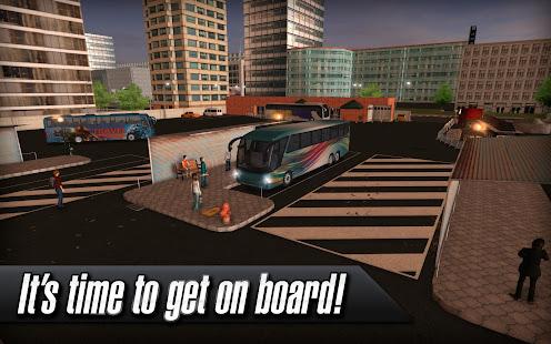 Coach Bus Simulator 11