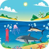 Fishes Smasher HD pro