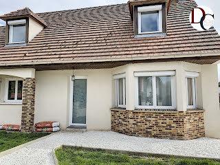 Maison Senlis (60300)