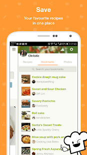 Cookpad - home cooking recipe manager Screenshot