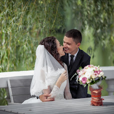 Wedding photographer Yuriy Gucul (Hutsul). Photo of 04.02.2016