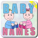 List Of Baby Names (PRO) icon