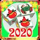 bau cua 2020 - bau cua nap xanh