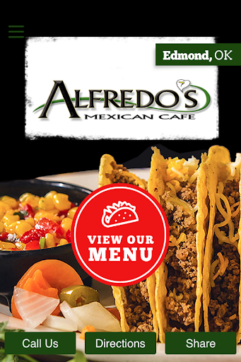 Alfredo's Mexican Cafe Edmond
