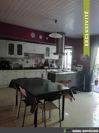 maison à Petite-Rosselle (57)