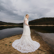 Wedding photographer Kristijan Nikolic (kristijannikol). Photo of 06.04.2018