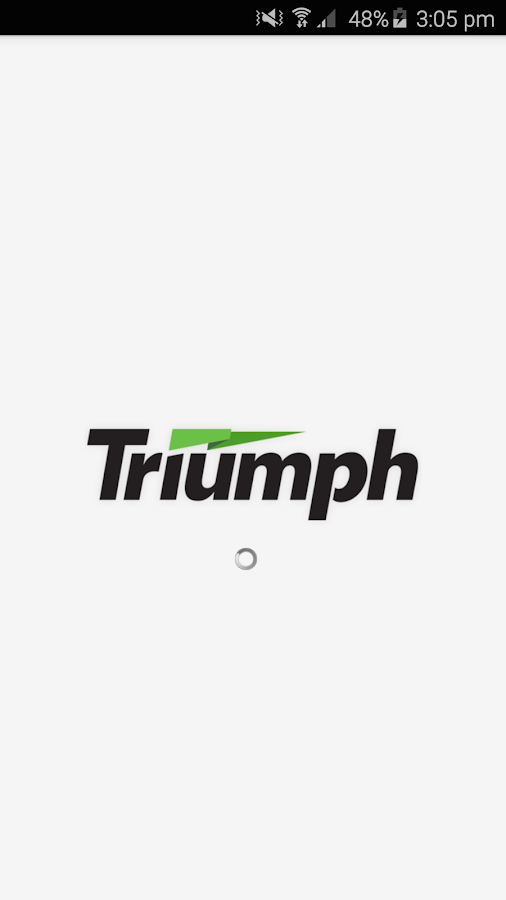 triumph business banking