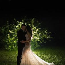 Wedding photographer Semen Pishta (ssam). Photo of 06.09.2018