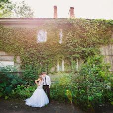 Wedding photographer Aleksey Slepyshev (alexromanson). Photo of 19.07.2013