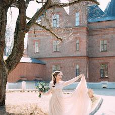Wedding photographer Anastasiya Lutkova (lutkovaa). Photo of 24.04.2018