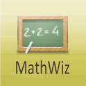 Math Wiz Free icon