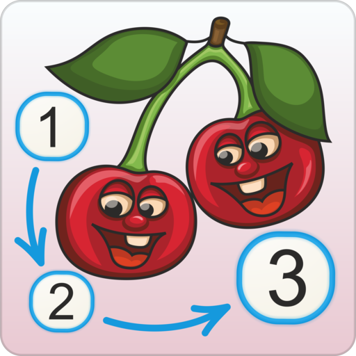Join the Dots - Fruits PRO