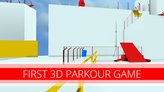 Parkour GO v1.1 APK Full