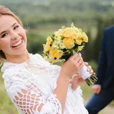 Wedding photographer Pavel Kuldyshev (Cooldysheff). Photo of 04.09.2018