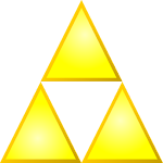 Zelda Triforce Theme Pack CM11 Icon