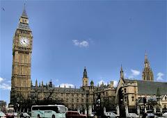 Visiter Palais de Westminster