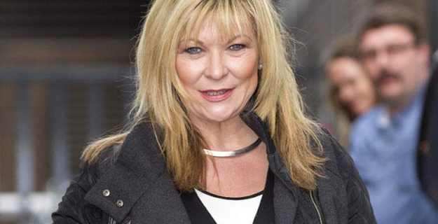 Claire King quits Coronation Street