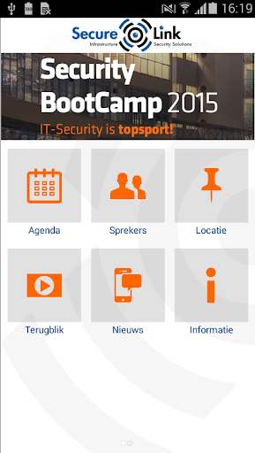 Security BootCamp