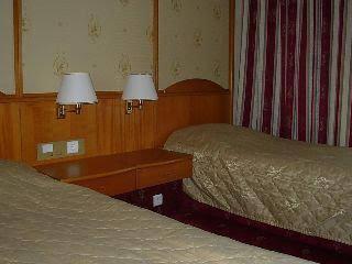 Soyuz Hotel