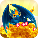 Jewel Hunters! Earn coins, build & attack villages icon