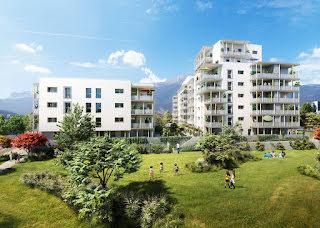 Appartement Eybens (38320)