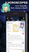 Astroguide - Free Daily Horoscope & Tarot screenshot thumbnail