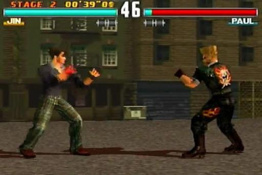 Tekken 3 Trick 1.0 screenshots 2