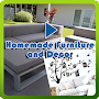 Homemade Furniture and Decor APK icon