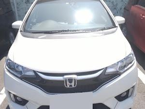 フィット GP5 S パッケージのカスタム事例画像  komuhisaさんの2020年08月12日13:29の投稿