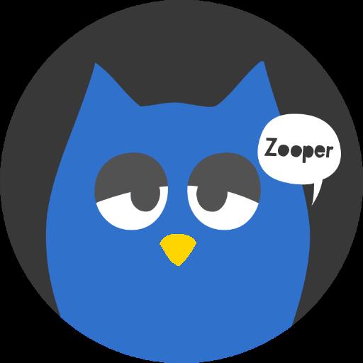 huk zooper