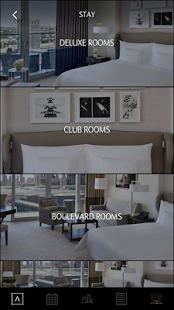 Address Hotel + Resorts Booking App- screenshot thumbnail