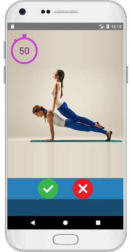 Yoga Challenge App 149.0 screenshots 8